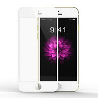 iPhone6SilkFullScreen用液晶保護ガラス3