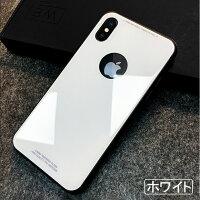 iPhoneX背面ガラスケース10