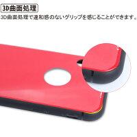 iPhoneX背面ガラスケース3