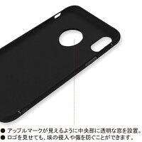 iPhoneX背面ガラスケース6