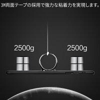 各社スマートフォン対応バンカーリングCD仕様3