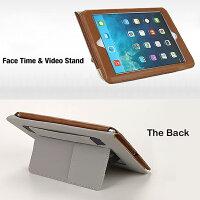 iPadAir2スマートケース薄型2