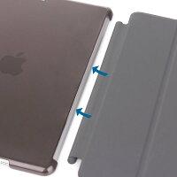iPadAir裏面用ケース3