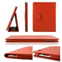 iPadminiスマートケーススリープ機能付け全9色3