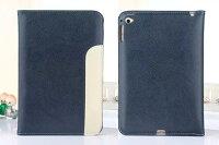 iPadmini4スマートケーススリープ機能付け薄型2