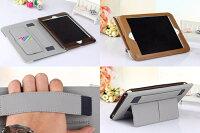iPadmini4スマートケーススリープ機能付け薄型3