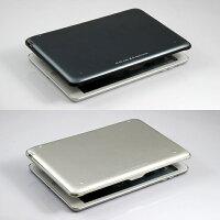 iPadminiBluetoothキーボードアルミケース2