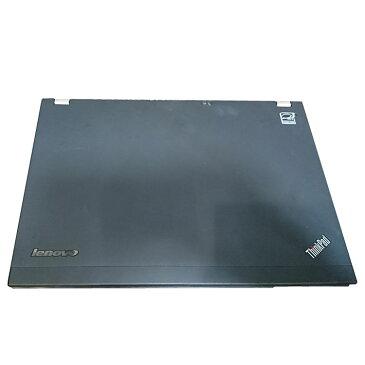 【中古】爆速SSD120GB中古パソコン ノートパソコン ★第3世代Corei5搭載!★ Lenovo ThinkPad X230 Core i5 4GBメモリ 12.5インチワイド Windows10 office付き