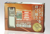 ソシアック SC103 業務用 アルコールチェッカー