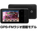 Creative ZEN Touch 2 8GB (with GPS) (アウトレット品) [ZN-T2G8G-BK]