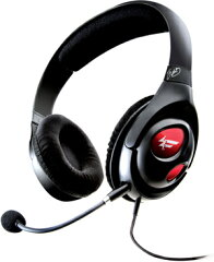 Creative Fatal1ty Gaming Headset [HS-FATGM]