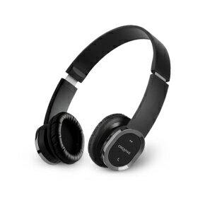 【クリエイティブメディア直販】プレミアムグレードのマイク内蔵高音質Bluetoothワイヤレスヘッ...