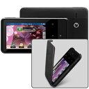 【クリエイティブメディア直販】Android搭載エンターテイメントプレーヤーと専用レザーケースのお得なセットCreative ZEN Touch 2 8GB (アウトレット品) + レザーケースの特別セット