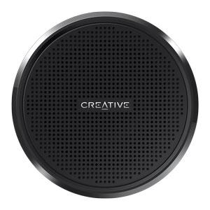 Creative Metallix[SP-MTLX-BK]