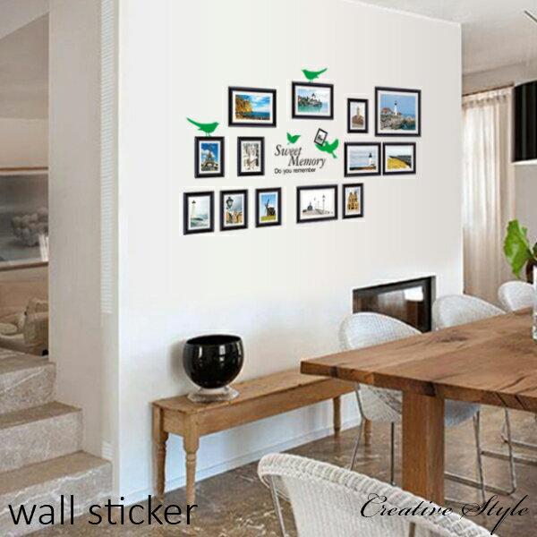 壁紙・装飾フィルム, ウォールステッカー・シール  10OFF wallsticker diy Creative Style