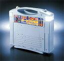 セルスター PD-350 インバーター内蔵ポータブル電源 【バッテリー上がりの際の緊急セルスタートOK!】 【災害の備えに!レジャーにも大活躍!】