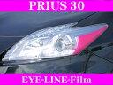 ROAD☆STAR PRI30-PP4H プリウス30系(前期/後期)用 アイライン...