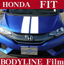 ROAD☆STAR BL-FIT3-SET ホンダ フィット(FIT3)用 ボディライ...