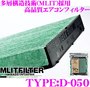 MLITFILTER エムリットフィルター エアコン フィルター フィット ヴェゼル ステップ