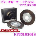 【4/9〜4/16はエントリーで最大P38.5倍】DIXCEL ディクセル F...