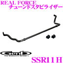 Genb 玄武 SSR11H REAL FORCE チューン...