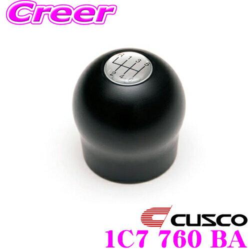 内装パーツ, シフトノブ CUSCO 1C7760BA GXPA16 GR