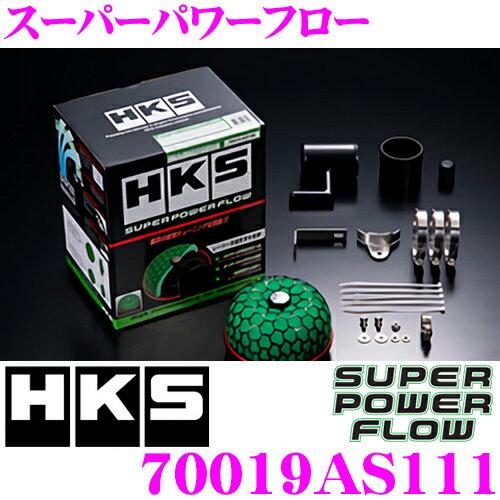 吸気系パーツ, エアクリーナー・エアフィルター HKS 70019-AS111 ZC33S