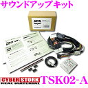 CYBERSTORK サイバーストークTSK02-A サウンドアップキット【...