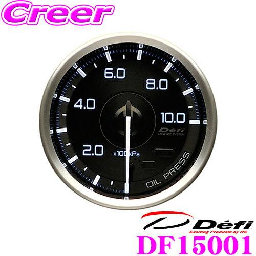 メーター, 油圧計 Defi DF15001 Defi-Link Meter () A1 60