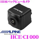 【5/18はP2倍】アルパイン HCE-C1000 HDRバックビューカメラ ...