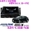 X9V-CHR-NR