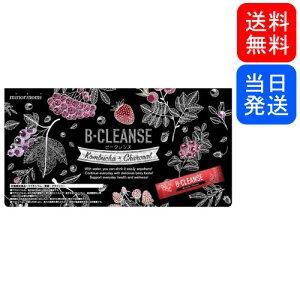 ビークレンズB-CLENSE30包入り