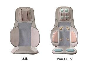 【医療機器承認】【送料無料】シートマッサージ器LIFEFITライフフィットFM002
