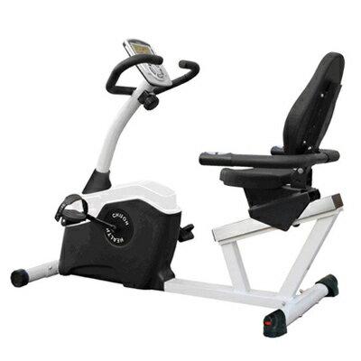 リカンベントバイク RB-4700【健康づくりに!】【トレーニングに!】【代引不可】:クレスコ
