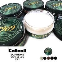 コロニル1909シュプリームクリームデラックス100mlColloni(ツヤ革・デリケートレザー用保革・ツヤ出しクリーム)新発売