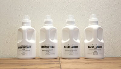 bottle.C[クレス・オリジナルボトル]1000ml【詰め替え容器・詰め替えボトル・洗剤・ボトル・ランドリー・クリーニング】
