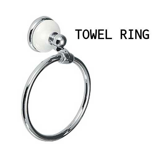 dulton7660 TOWEL RING タオルリング おしゃれ シンプル かわいい 売れ筋 人気 タオル掛け キッチン おてふき トイレ 浴室 バスルーム 洗面台 新築 改築 アメリカン 高級