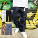 【32in 〜 44in】PJ MARK ストレート ジーンズ 【 BASIC RAW DEN……