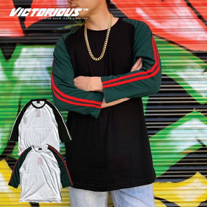 トップス, Tシャツ・カットソー M2XL VICTORIOUS T 90S HIPHOP LOSANGELES LA M L LL 3L