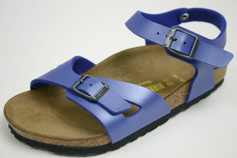 birkenstock kids rio sandal
