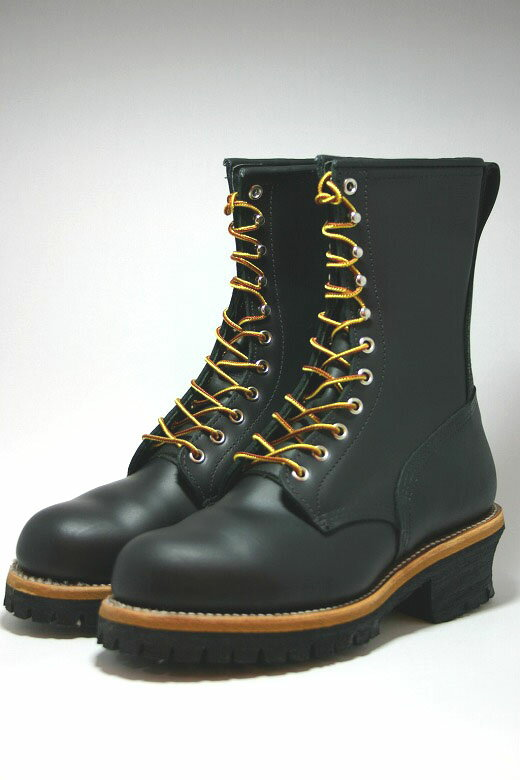 Red Wing Logger Boots Cr Boot