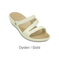 Oyster/Gold