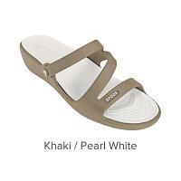 Khaki/PearlWhite