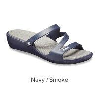 Navy/Smoke