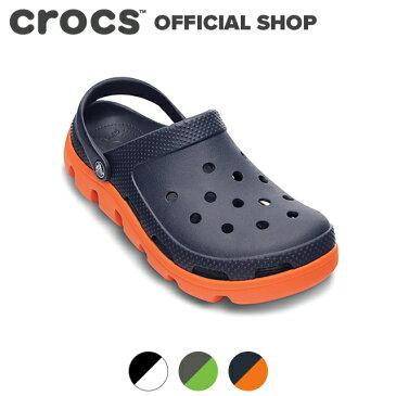 【クロックス公式】デュエット スポーツ クロッグ Duet Sport / crocs サンダル レディース メンズ 定番 アウトレット outlet