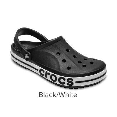 【クロックス公式】バヤバンド クロッグ Bayaband Clog / crocs サンダル レディース メンズ 定番 アウトレット outlet ベストセラー 【PR1】・・・ 画像1