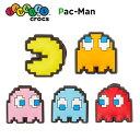 ジビッツ(jibbitz) パックマン(Pac-Man) クロックス/シューズアクセサリー/キャラクター[YEL][C/A-2]の商品画像