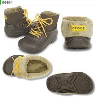 クロックス(crocs)ブリッツェンコンバーチブルキッズ(blitzenconvertiblekids)/キッズ/ブーツ/シューズ/子供用/子供靴/ベビー/