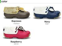 クロックス(crocs)ブリッツェンコンバーチブルキッズ(blitzenconvertiblekids)/キッズ/ブーツ/シューズ/子供用/子供靴/ベビー/【あす楽対応】