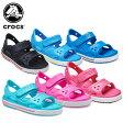 クロックス(crocs) クロックバンド 2.0 サンダル PS(crocband 2.0 sandal PS)/キッズ/サンダル/シューズ/子供用[r]